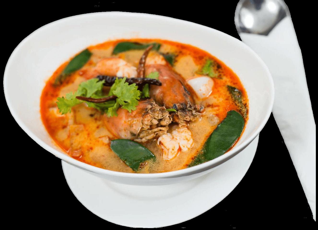 Angel Thai Cafe